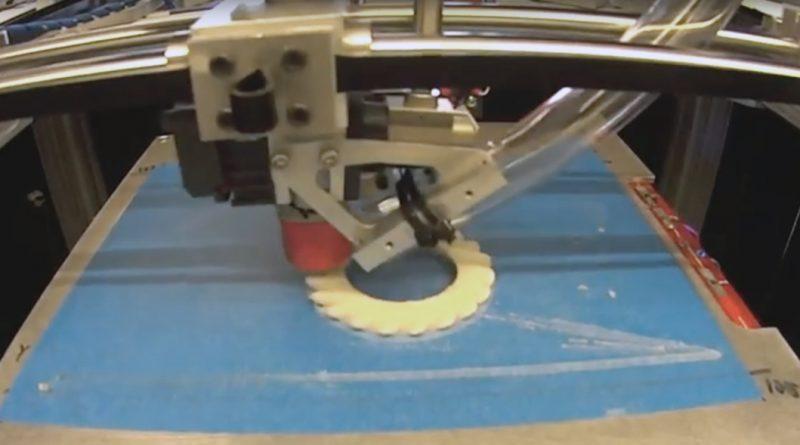 把 3D 打印時間壓縮至 1/10:來看看 MIT 團隊的最新產品吧!