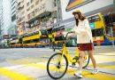 ofo共享單車服務擴展至新界六個市鎮