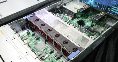 x86 UniServer G3