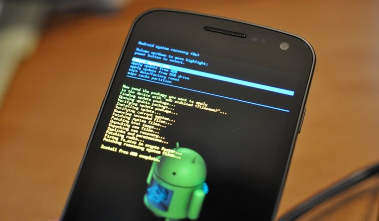 Android 僵屍網絡