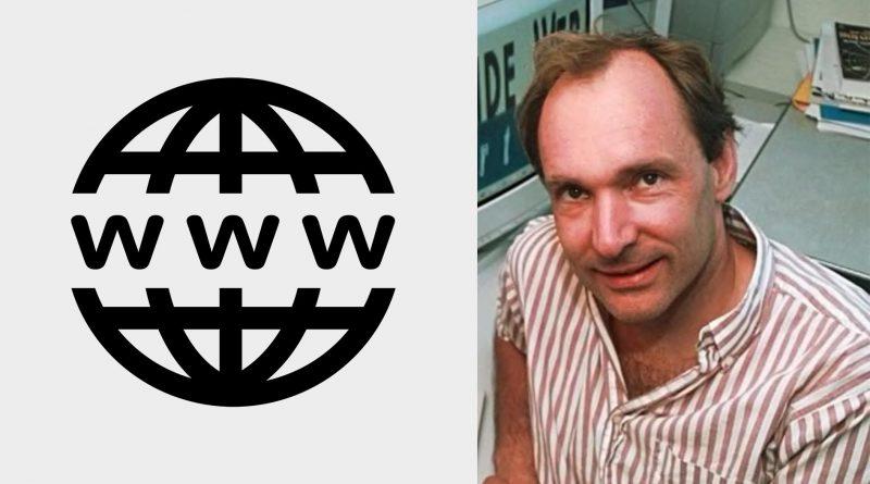 WWW 發明者