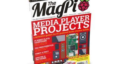 MagPi 66