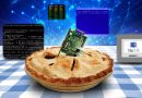 教你在 Raspberry Pi 上運行 4 個中古電腦系統,要安裝《金庸群俠傳》嗎?