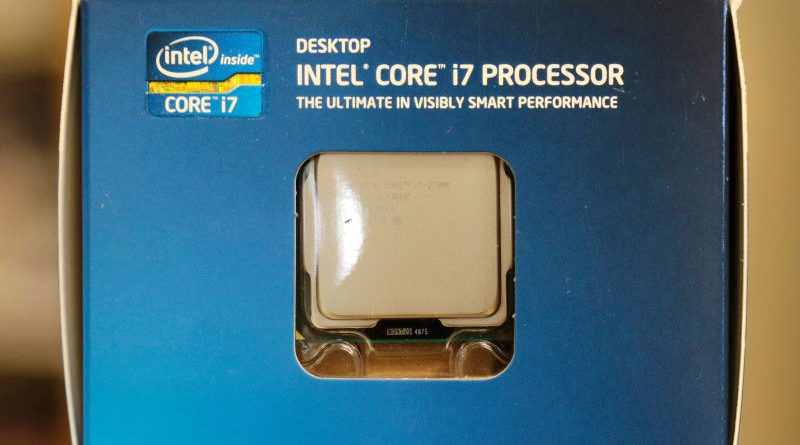Intel 漏洞