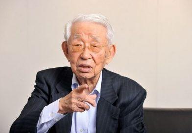 電子計數機之父:佐佐木正的小故事
