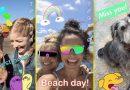 Snapchat 的「小反擊」,他們把 Instagram 的招牌功能複製過來了