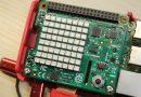 用於宇宙級科學實驗的工具:Raspberry Pi 擴充元件 Sense HAT 開箱