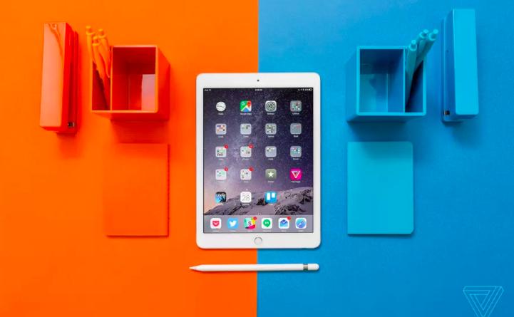 要打進「教育界」市場?Apple即將推出平價版iPad
