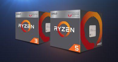 AMD 安全