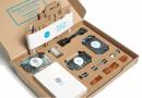 Raspberry Pi Zero 登陸最新的DIY Vision及Voice Kit套裝