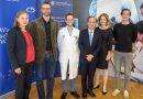 康達醫藥的維也納研究項目榮獲奧地利知名科研大獎