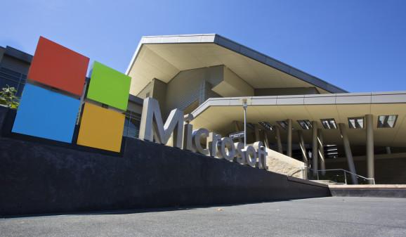 微軟為旗下的安全產品注入全新的智能技術