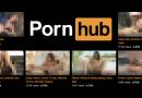 成人網站 Pornhub 還是無法封鎖 DeepFake 算法衍生的成人影片