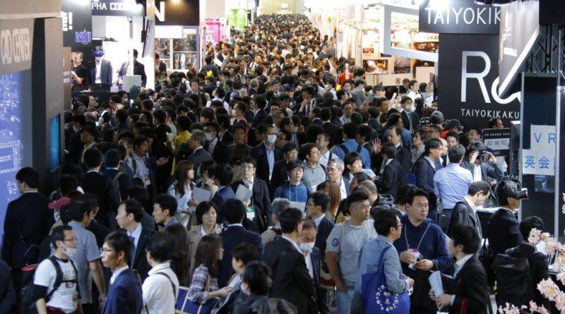 CONTENT TOKYO