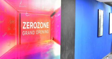 Zerozone 初創基地