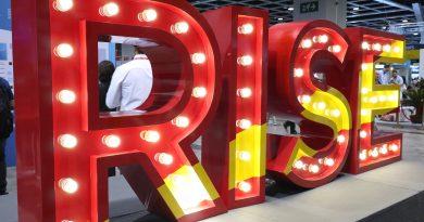 RISE 2018 正式開幕:星級嘉賓雲集、聚焦領先科技