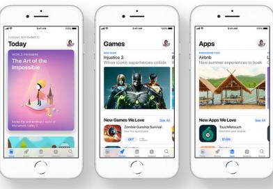 蘋果從中國 App Store 移除含賭博的 25000 應用程式