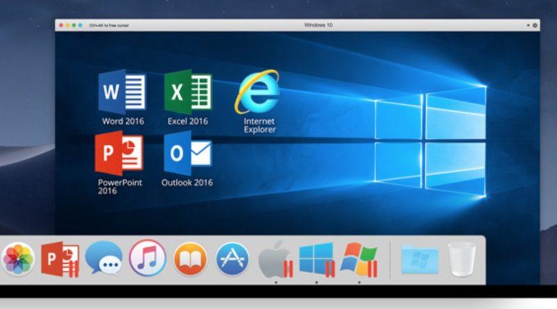 Parallels Desktop 14 for Mac 正式推出,最多節省 20 GB 虛擬機器儲存空間