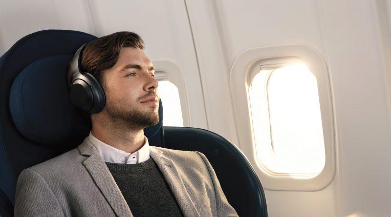 Sony全新WH-1000XM3無線降噪耳機配備智能聆聽效能