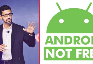 Google:對於部份廠商來說, Android不再免費了