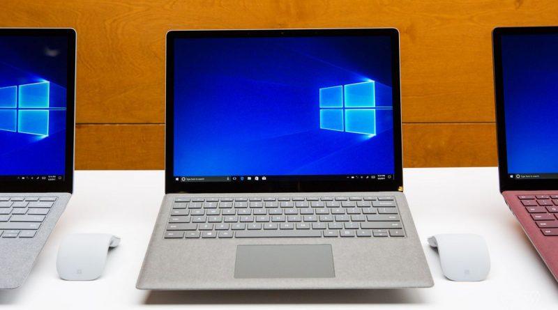 微軟打敗電腦製造商Acer 首次成為美國前五大電腦製造商