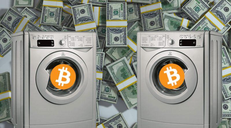 犯罪分子利用比特幣進行了價值25億美元的洗黑錢交易