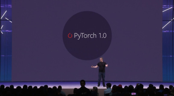 PyTorch 1.0