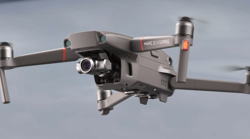 Mavic 2 Enterprise version