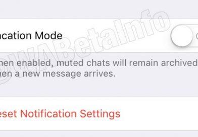 【放假Mode避老細】WhatsApp正測試老板最痛恨的「放假模式」