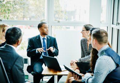 BLCK VC:透過建立黑人投資者網絡 增加創業投資的多樣性