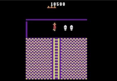 OpenAI 來玩遊戲:在 Montezuma's Revenge 上的表現完勝人類