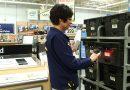 Walmart:正於旗下商店設立實驗室 將AI技術應用在實體商店運作