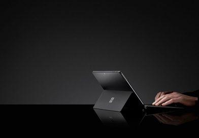 新一代 Surface 系列登陸香港