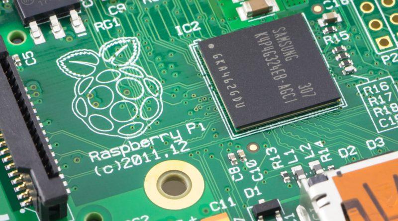 STEM 教育用小型電腦 Raspberry Pi 全球銷量正式超越 2,500 萬