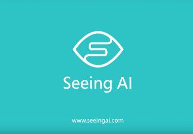 微軟 AI 新技術: 失明人士都可以「看見」照片