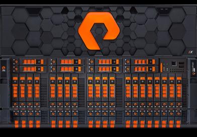 Pure Storage宣佈併購Compuverde 藉此提升檔案式儲存效能