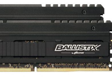 DDR4 超頻破極限,美光記憶體刷新世界紀錄