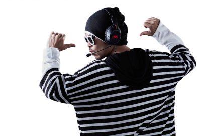 馬來西亞創作歌手黃明志成為 HyperX 亞太區品牌大使