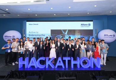 安聯投資程式設計馬拉松 全力搜羅人工智能解決方案