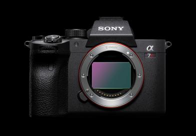 Sony 推出 Alpha 7R IV 全片幅相機 配備 6,100 萬像素背照式全片幅影像感測器