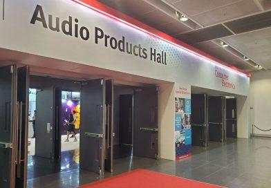 環球資源電子展音響產品館透視產品發展:真無線,派對,電競音響產品大熱