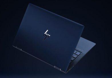 HP 推出全新 Elite Dragonfly 筆記簿型電腦