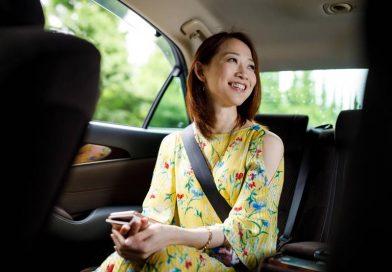 Uber Comfort 正式登陸香港