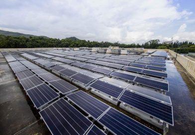 NEFIN 為香港迪士尼樂園度假區安裝全港最大型太陽能發電系統
