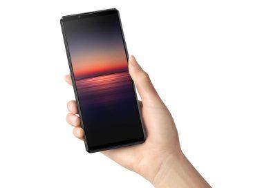 5G,耳機孔,ZEISS T* : Sony Xperia 1 II 登場