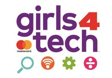 利用 Girls4Tech Connect 在家學習