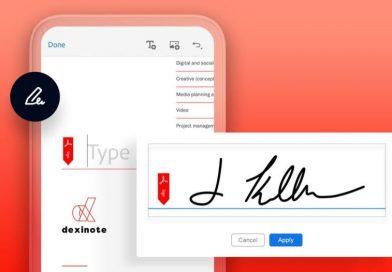 電子簽名為中小企帶來的五種轉變