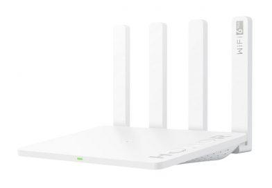 只要 HK$399 的Wiif6 Router? HONOR Router 3 國際版 香港發佈
