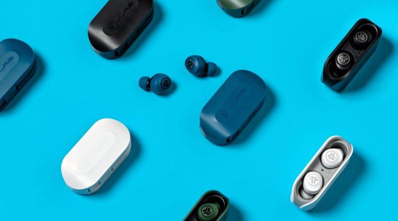 JLab Audio 攻港,推出高性價比真無線藍牙耳機「JLab GO AIR」