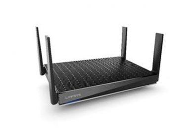 Linksys 加強 Wifi6 產品線:推出 MR9600 雙頻 Mesh 路由器及 MX4050 Velop 三頻Mesh 路由器